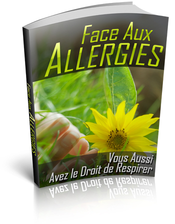 Face aux allergies