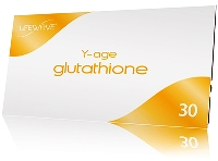 Patchs glutathion anti-âge Lifewave