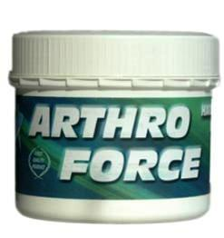 arthro force articulation