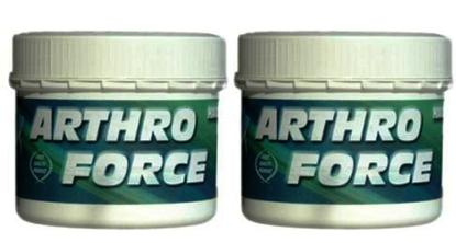 arthro force articulation double